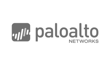 Paloalto Logo in Grey