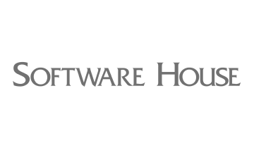 Software House Logo in Grey