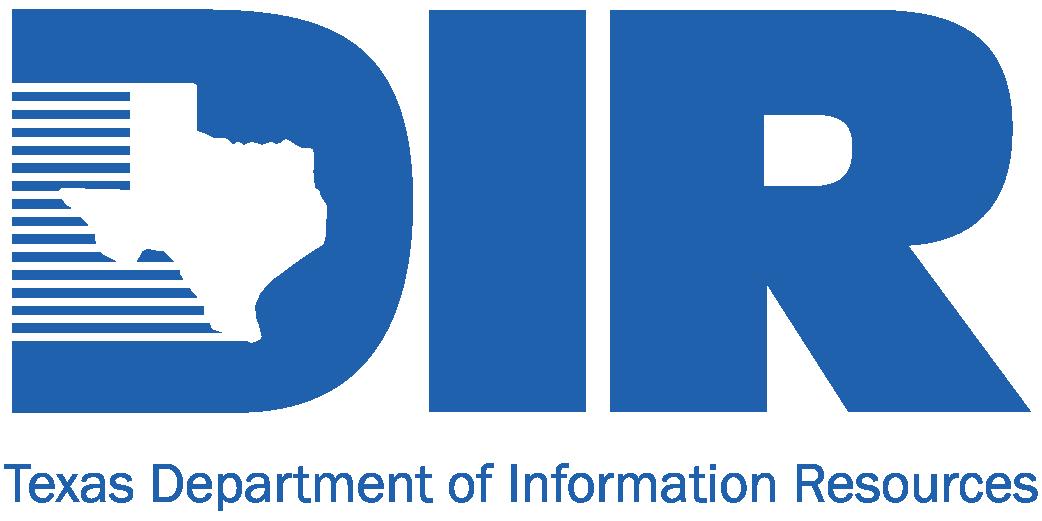 Texas DIR Logo