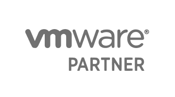 VMWare Logo in Grey