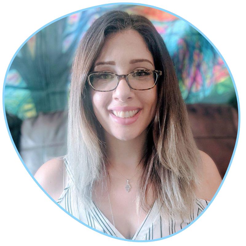 Headshot of Encore employee Rachel Feldman